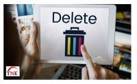 Delete Online Account