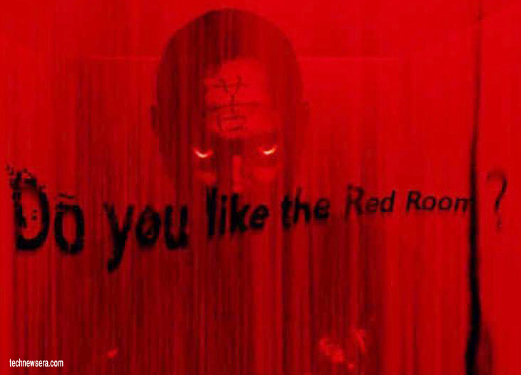 red room dark web