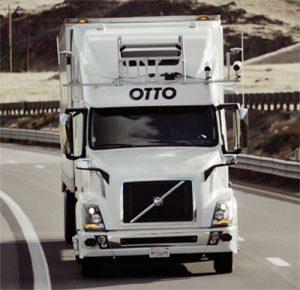 Self-Driving-Trucks