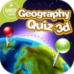 Geo Globe 3D Quiz