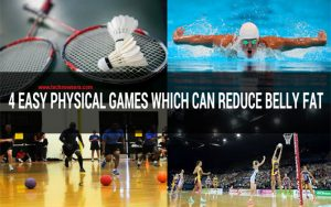 Physical Games