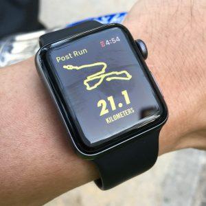 best fitness tracker for swimming