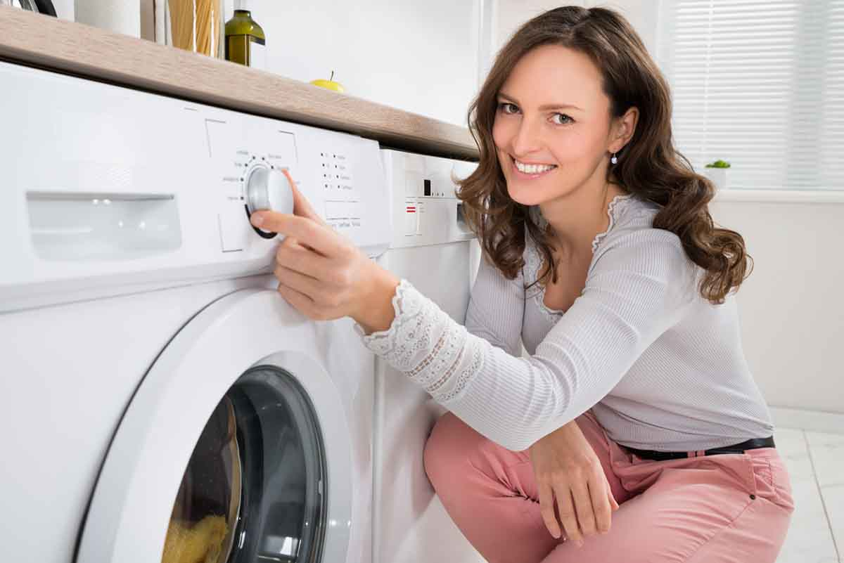 washing machine buy online